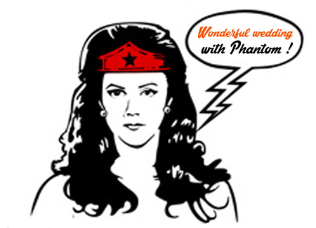 phantom wonderwoman